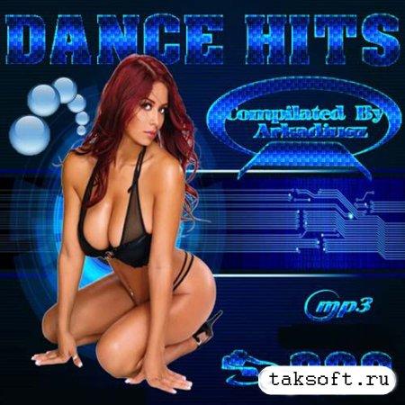 Dance Hits Vol.289 (2013)