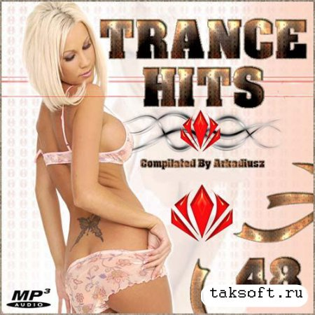Tance Hits Vol.48 (2013)