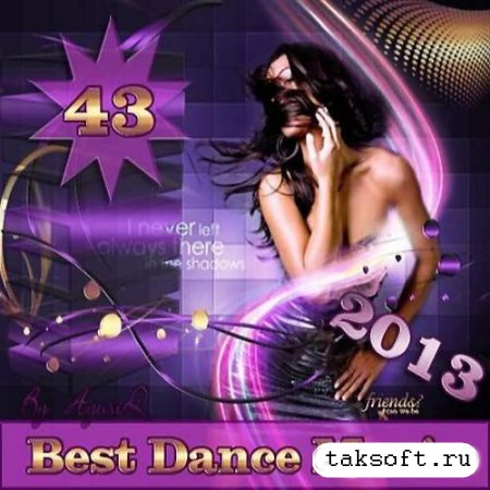Best Dance Music Vol.43 (2013)
