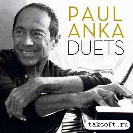 Paul Anka - Duets (2013)