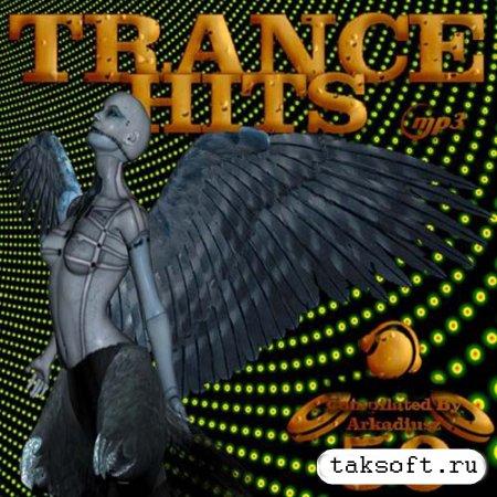 Trance Hits Vol.50 (2013)
