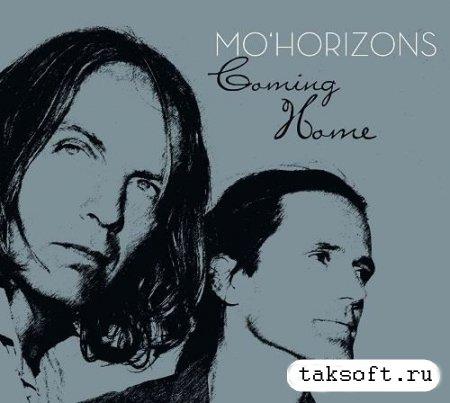 Mo' Horizons - Coming Home (2012)