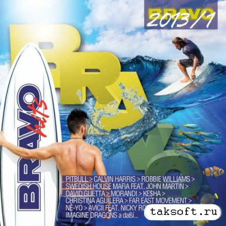 Bravo Hits 1 (2CD) (2013)