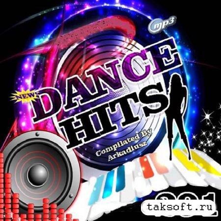 Dance Hits Vol.291 (2013)