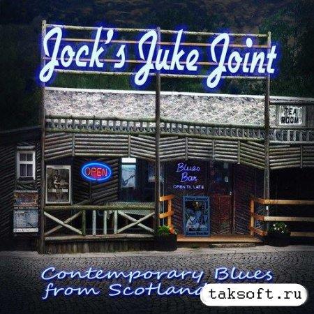 Jock's Juke Joint Vol 1.2 (2012)