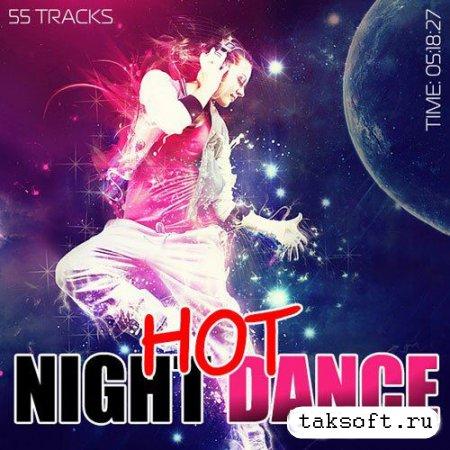 Hot Night Dance (2013)