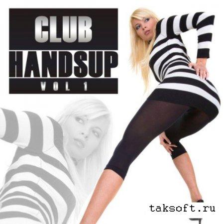 Club Handsup Vol.1 (2013)