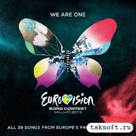 Eurovision Song Contest. Malmo (2013/HQ)