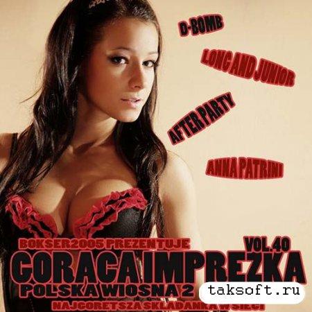 GORACA IMPREZKA Nr.40 (2013)