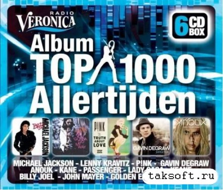 Veronica Album Top 1000 Allertijden (2013)