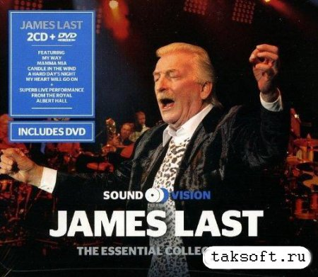 James Last - The Essential Collection (2013)
