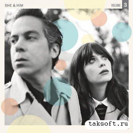 She & Him - Volume 3 (2013)