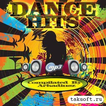 Dance Hits Vol.292 (2013)