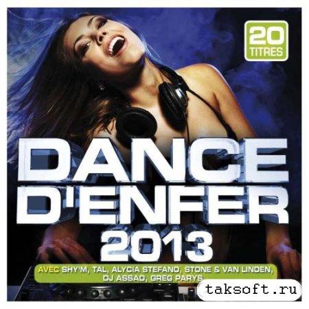 Dance D'enfer 2013 (2013)
