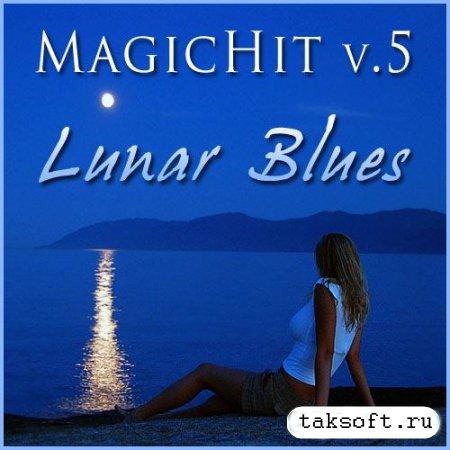 MagicHit V.5  Lunar Blues (2013) Bootleg