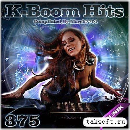 K-Boom Hits 375 (2013)