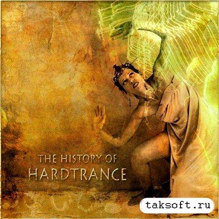 The History Of Hardtrance (2013)