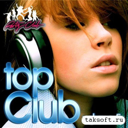Top Club vol.5 (2013)
