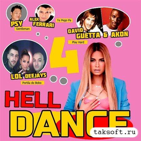 HellDance 4 (2013)
