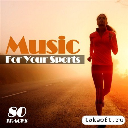 Music For Your Sports (2013)