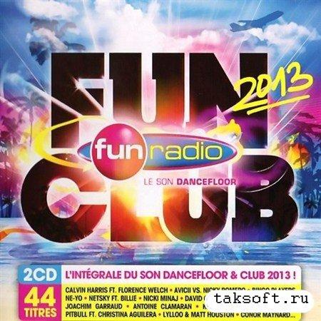 Fun Radio Fun Club (2013)