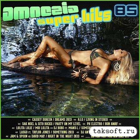 Amnezia Super Hits 85 (2013)