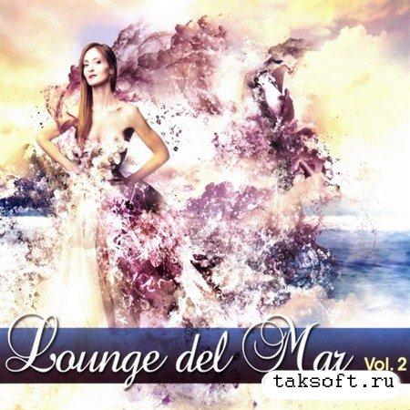 Lounge del Mar Vol.2 (2013)