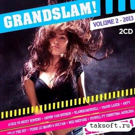 Grand Slam Vol.2 (2013)