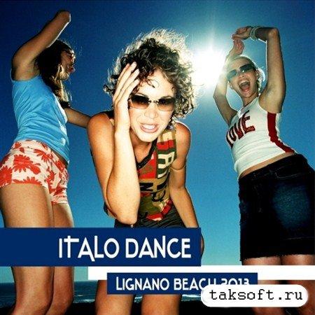 Italo Dance Lignano Beach (2013)