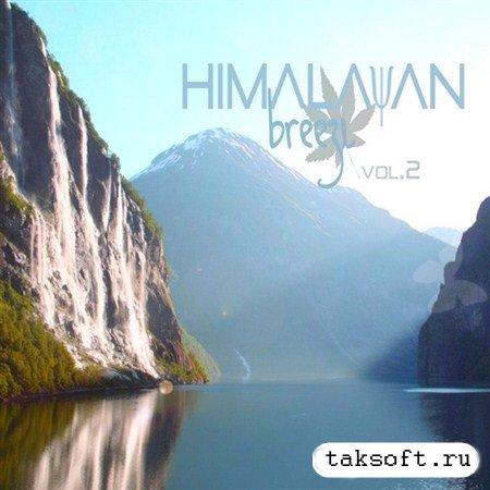 Himalayan Breeze Vol. 2 (2013)