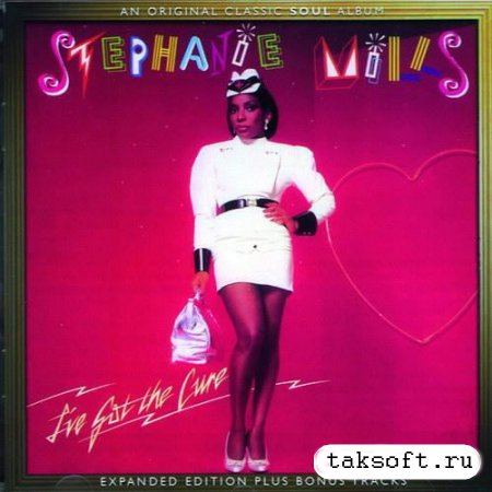Stephanie Mills - I've Got The Cure (Remastered / Expanded) (2013)