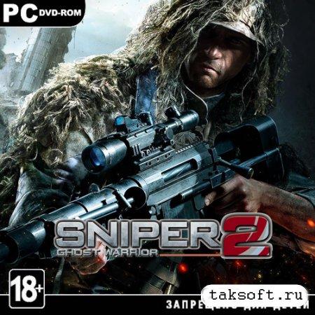 Sniper: Ghost Warrior 2 / Снайпер: Воин-призрак 2 v1.07 (2013/Rus/Eng/PC) Repack by R.G. Games