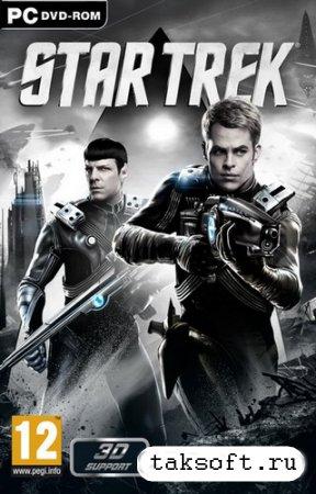 Стартрек / Star Trek: The Video Game (2013/Rus/Eng/Repack by Dumu4)
