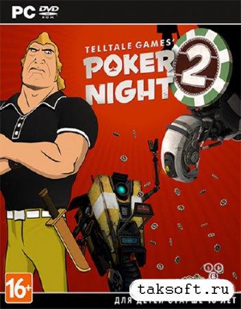 Poker Night 2 (2013/ENG)