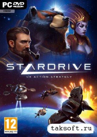 StarDrive (2013/ENG)