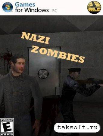 Nazi Zombies (2013/ENG/PC)