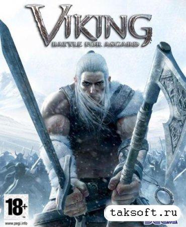 Viking: Battle of Asgard (2012/MULTi)