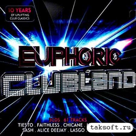 Euphoric Clubland (2013)