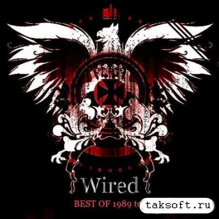 Wired - Best of 1989 to ? (2013)