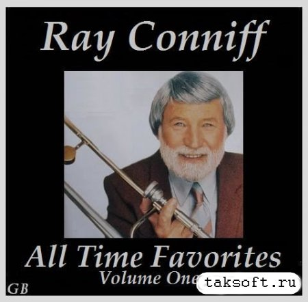 Ray Conniff - All Time Favorites Vol.1 (2013)