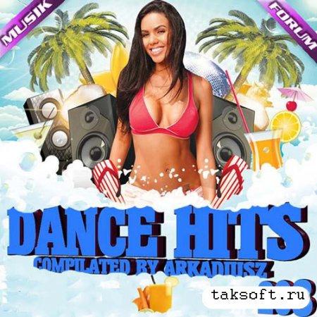 Dance Hits Vol 293 (2013)