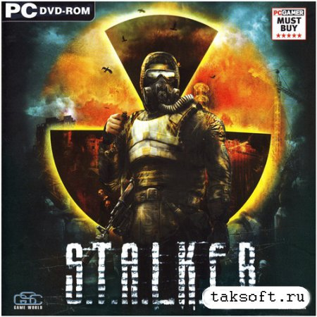 S.T.A.L.K.E.R.: Shadow of Chernobyl (2007/Rus/PC) Steam-Rip от R.G. GameWorks