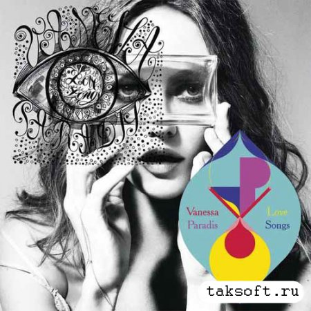 Vanessa Paradis - Love Songs (Limited Edition) (2013)