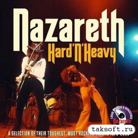 Nazareth - Hard 'N' Heavy (2013)