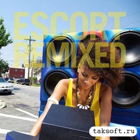 Escort - Escort Remixed (2013)