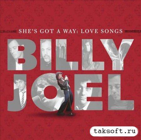 Billy Joel - She's Got a Way: Love Songs (2013)