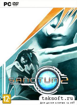 Sanctum 2 (2013/ENG) License