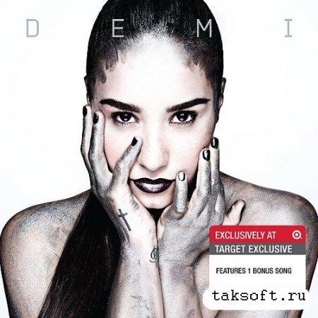 Demi Lovato - Demi (Target Exclusive Deluxe Edition) (2013)