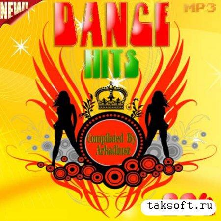 Dance Hits Vol.294 (2013)