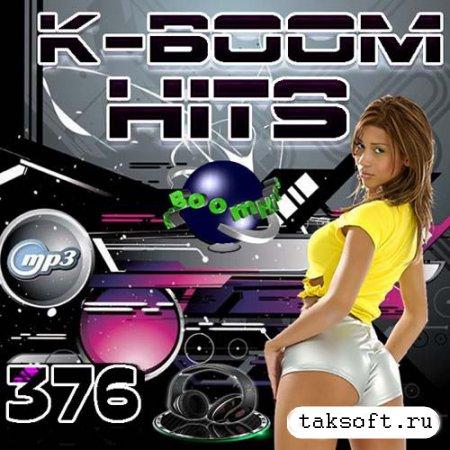 K-Boom Hits 376 (2013)